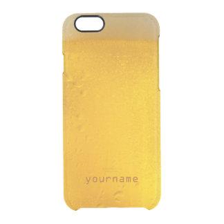 BEER custom name phone cases