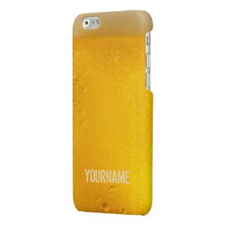 BEER custom name phone cases iPhone 6 Plus Case