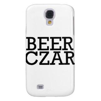 Beer Czar Samsung Galaxy S4 Covers
