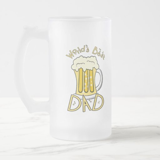 Beer  Dad Mugs