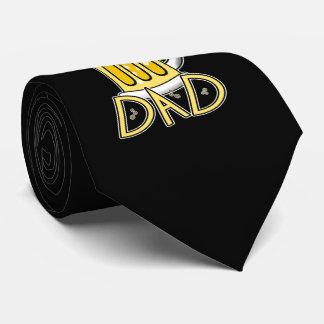 Beer Dad Tie