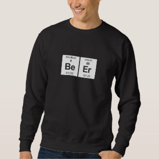 BeEr Dark Sweatshirt
