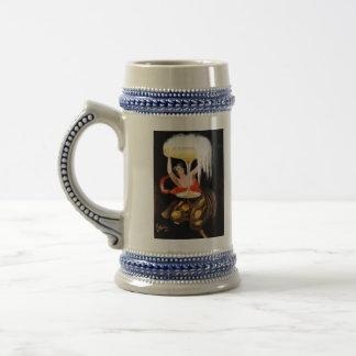 Beer Drink Mug Gift