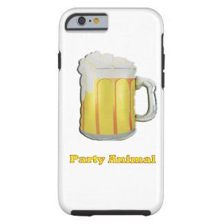 Beer drinkers products tough iPhone 6 case