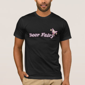 Beer Fairy - Full Size T-Shirt