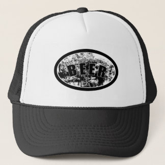 Beer -Fresh Mountain Spring Water Trucker Hat