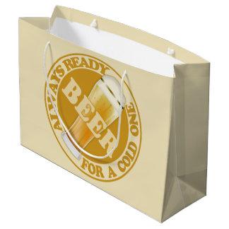 BEER gift bags
