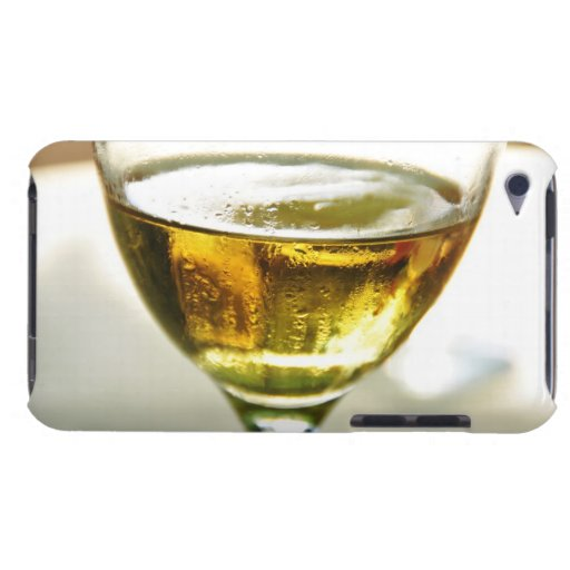 Beer glass barely there iPod cases