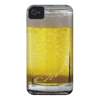 Beer Glass iPhone 4 Case-Mate Cases