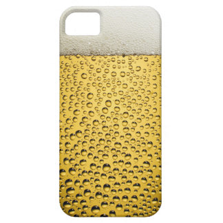 Beer Glass iPhone 5 Covers