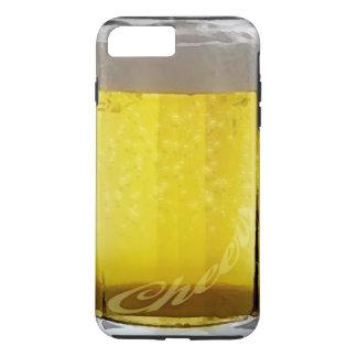 Beer Glass iPhone 8 Plus/7 Plus Case