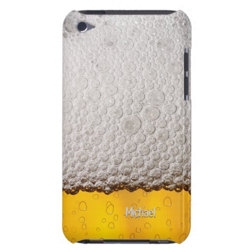 Beer Glass iPod Case-Mate Case