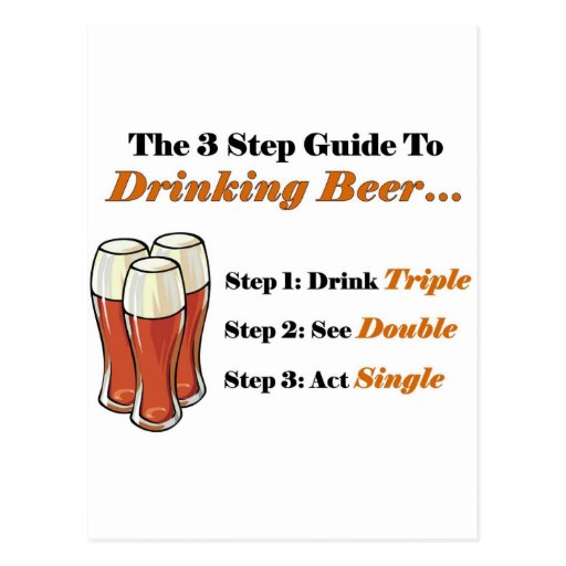Beer Guide 2 Full Post Cards