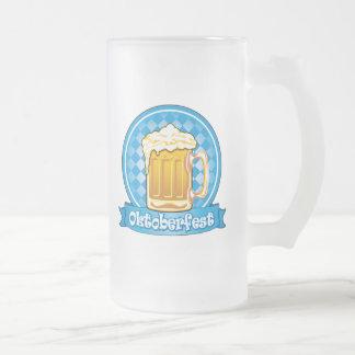 Beer Heaven Oktoberfest Mug