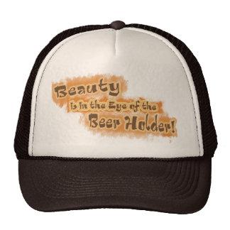 Beer Holder Hat
