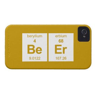 BeEr iPhone 4 Case