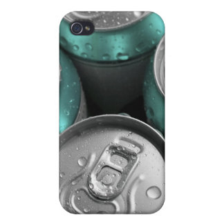 Beer Cover For iPhone 4