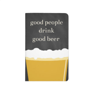 Beer Journal - Good People Drink Good Beer
