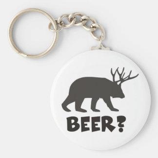 beer ? keychain