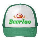 Beer Lao 3 Trucker Hat