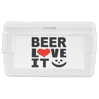 Beer Love It Cooler