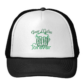 Beer Mates Cap