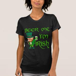Beer me, I'm Irish T-Shirt
