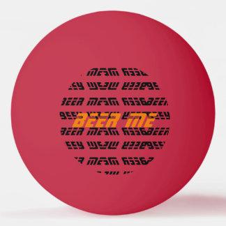 BEER ME PING PONG BALLS