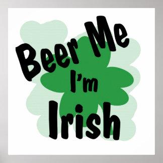 beer me print