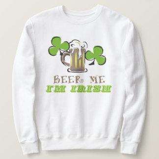 Beer Me Sweatshirt