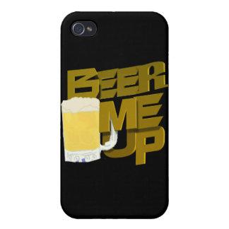 beer me up iPhone 4/4S case