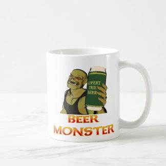 Beer Monster Mugs