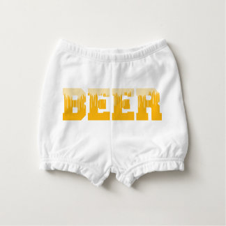 BEER NAPPY COVER