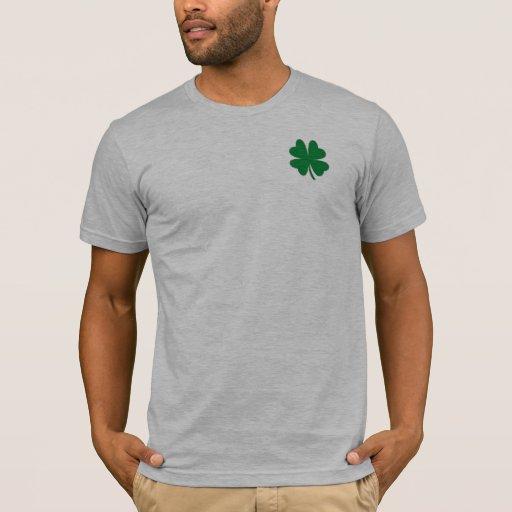 Beer Oath, St. Patricks day shirt