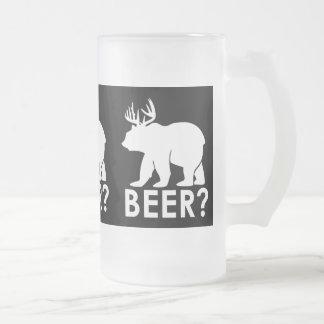 Beer? Oktoberfest Mug