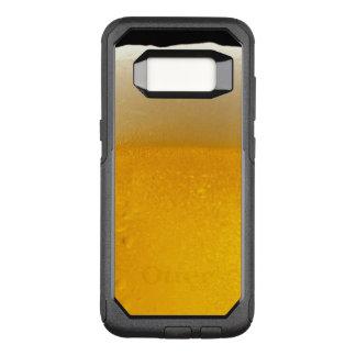 Beer OtterBox Commuter Samsung Galaxy S8 Case