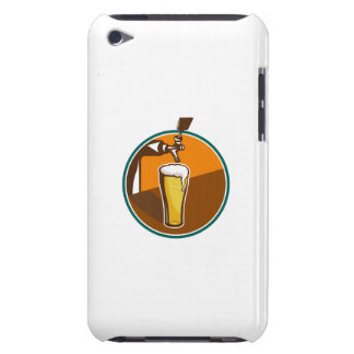 Beer Pint Glass Tap Retro iPod Case-Mate Cases
