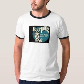 beer pong 2010, beer pong T-Shirt