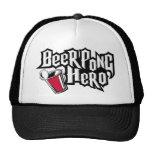 Beer Pong Hero Cap
