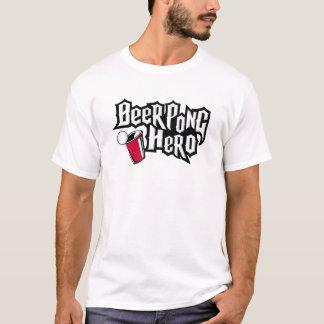 Beer Pong Hero! T-Shirt