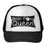 Beer Pong Queen Hat