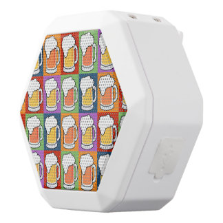 BEER Pop Art bluetooth speaker