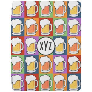 BEER Pop Art device covers iPad Cover