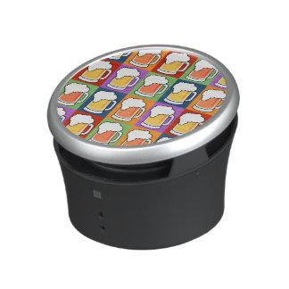 BEER Pop Art speaker