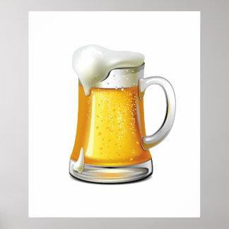 Beer Poster - SRF