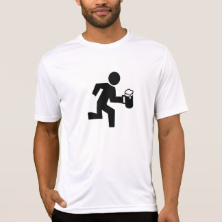Beer Runner - Follow Me M2M T-Shirt