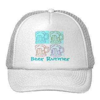 Beer Runner/Oktoberfest Cap