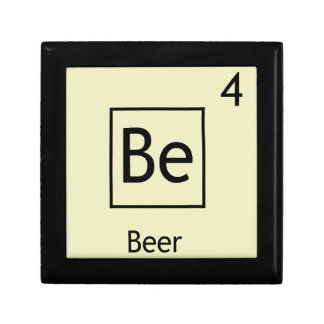 Beer Science Style Gift Box