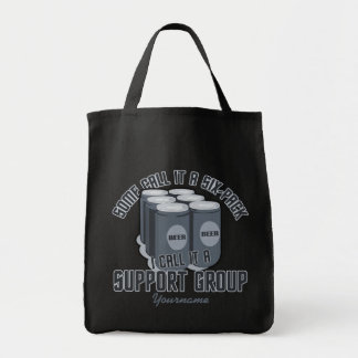 Beer Six Pack custom bags