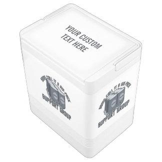 Beer Six Pack custom cooler Igloo Cool Box